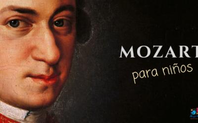¿Quién fue Mozart? – #3