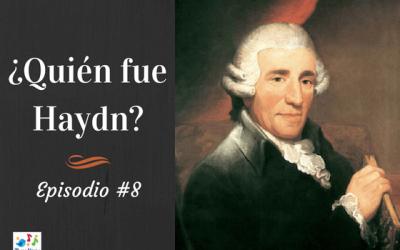 ¿Quién fue Haydn? – Biografía para niños