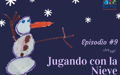 Jugando con la Nieve – #9