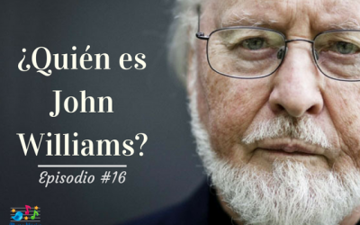 ¿Quién es John Williams? – #16
