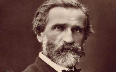 ¿Quién fue Verdi? – Biografía para niños