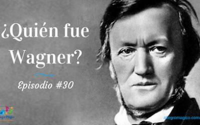 ¿Quién fue Wagner? – Biografía para niños