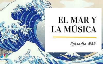 El Mar y la Música