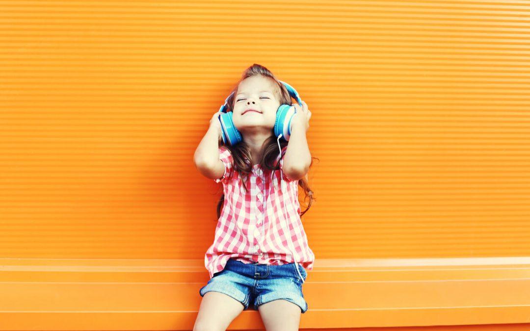 205 piezas de música clásica para niños