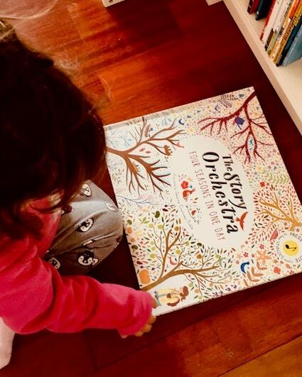 Nuestros libros preferidos de Música Clásica para Niños