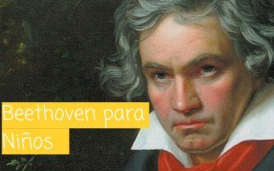 ¿Quién fue Beethoven? – Biografía para niños