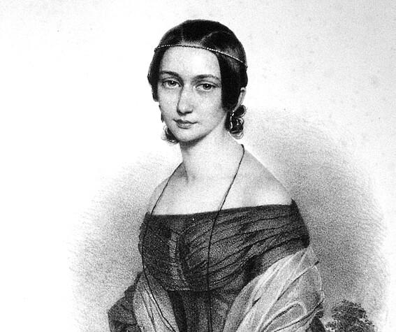 ¿Quién fue Clara Schumann?