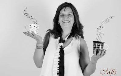 Cómo tener una crianza musical | Con Isabel Roch de Música en Familia