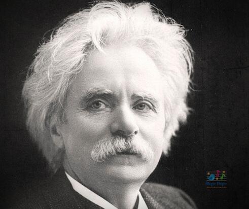 ¿Quién fue Edvard Grieg?