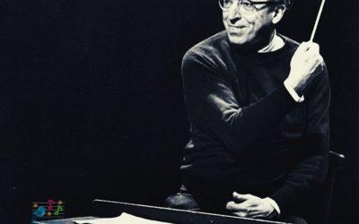 Quién fue Aaron Copland