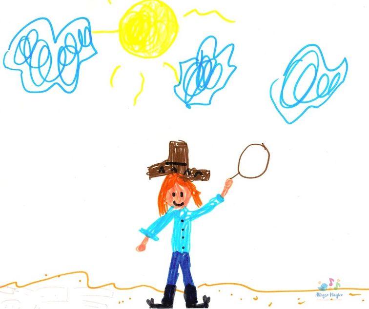 «Rodeo» de Copland para niños