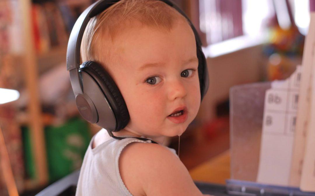 El efecto Mozart: ¿realmente la música clásica hace que tu bebé sea más inteligente?