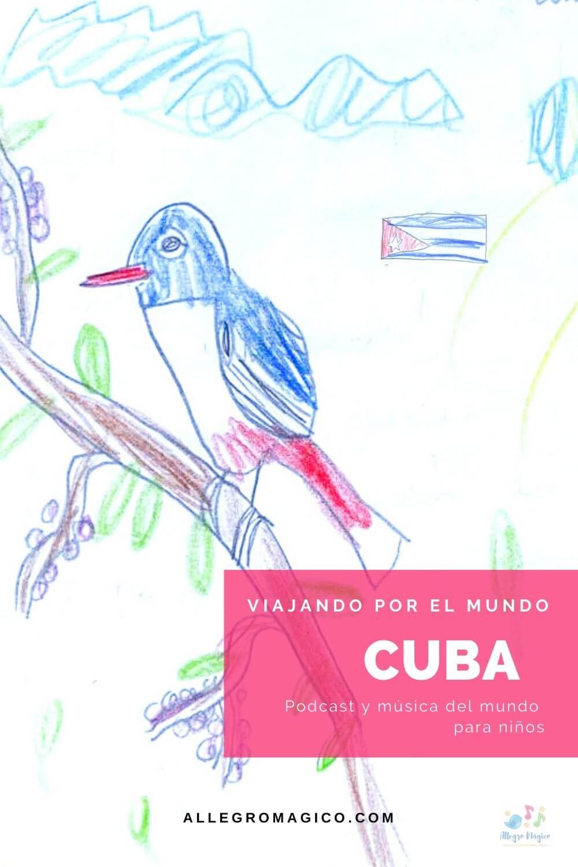 Música de Cuba para niños