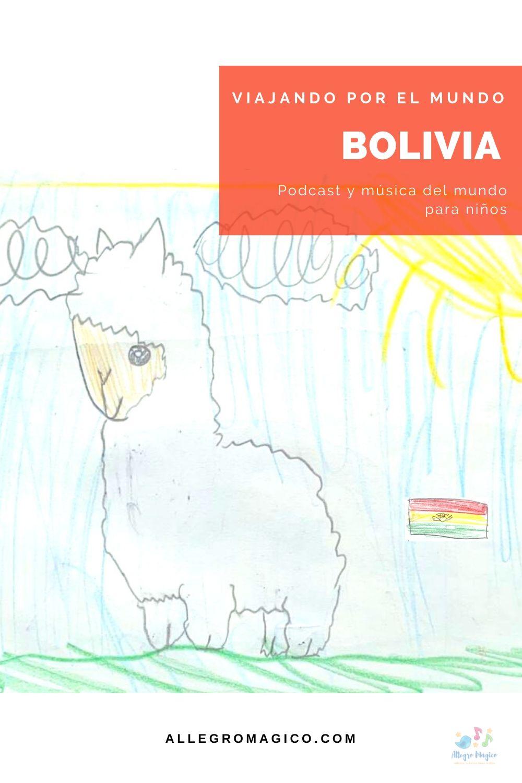 Música de Bolilvia para Niños