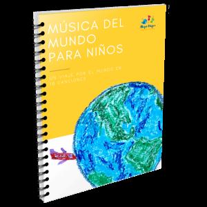 Música del Mundo para Niños