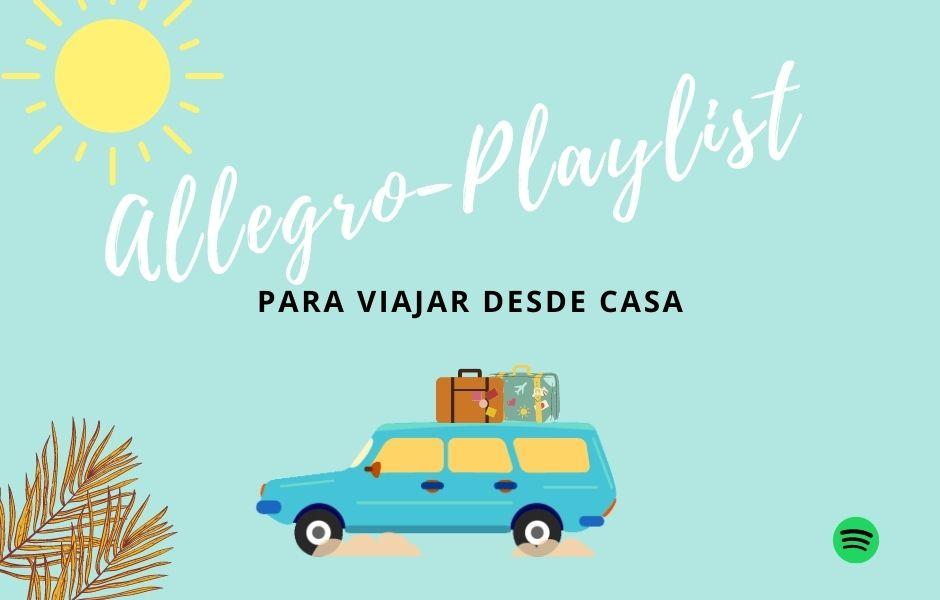 Playlist Música clásica para viajar desde casa