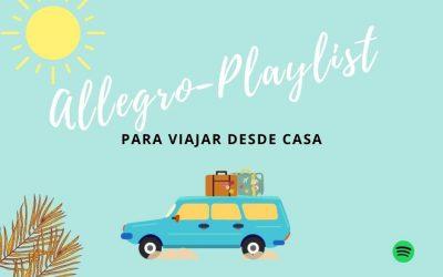 Playlist: 10 piezas de música clásica para viajar con niños sin salir de casa.