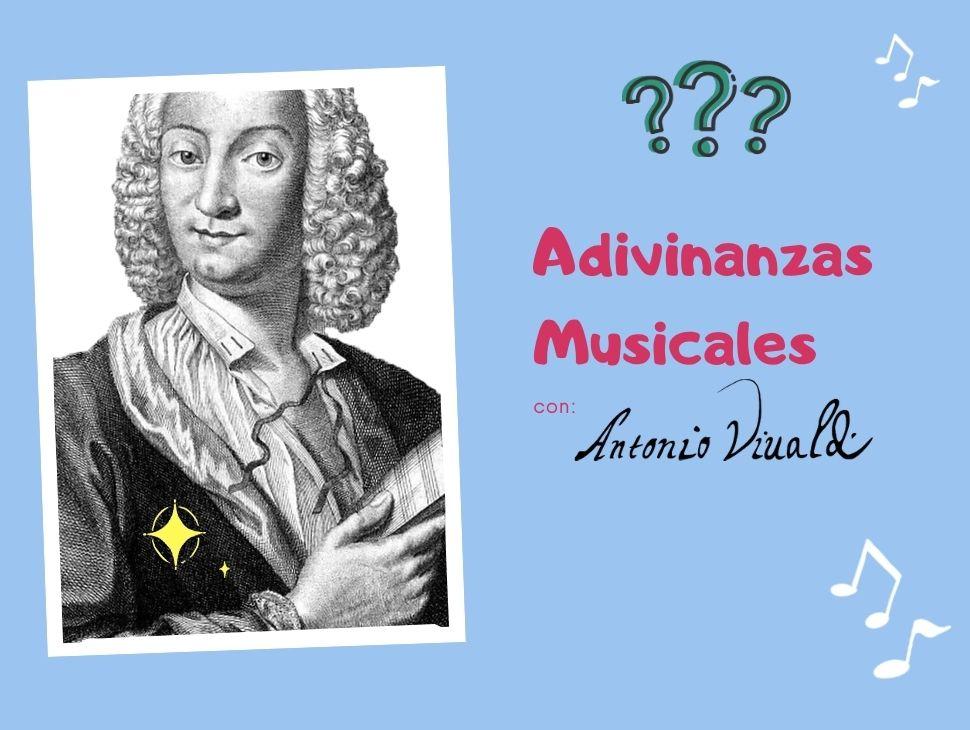 Juega con la música clásica
