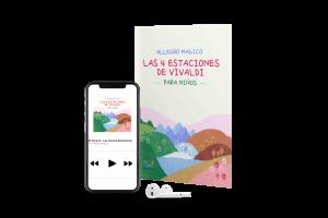 Audiolibro para niños