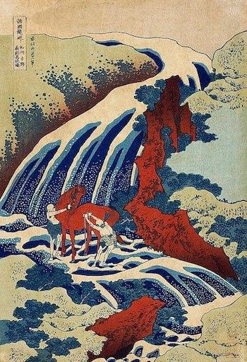 Hokusai y Debussy para niños 6