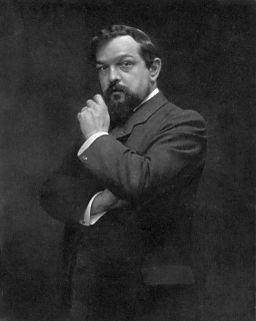Claude Debussy 1900.