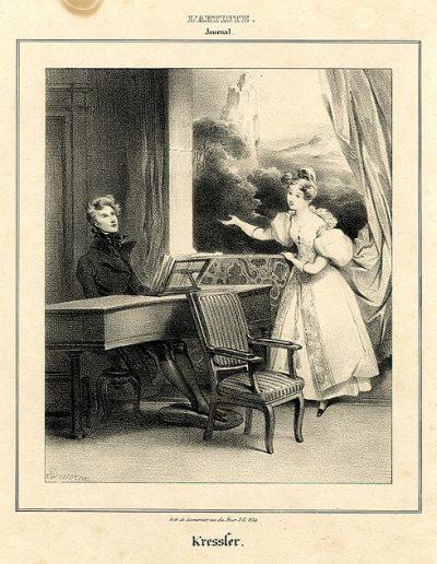 1831 - la música en el romanticismo