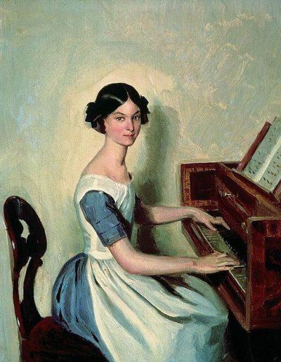 1849 - Música en el romanticismo