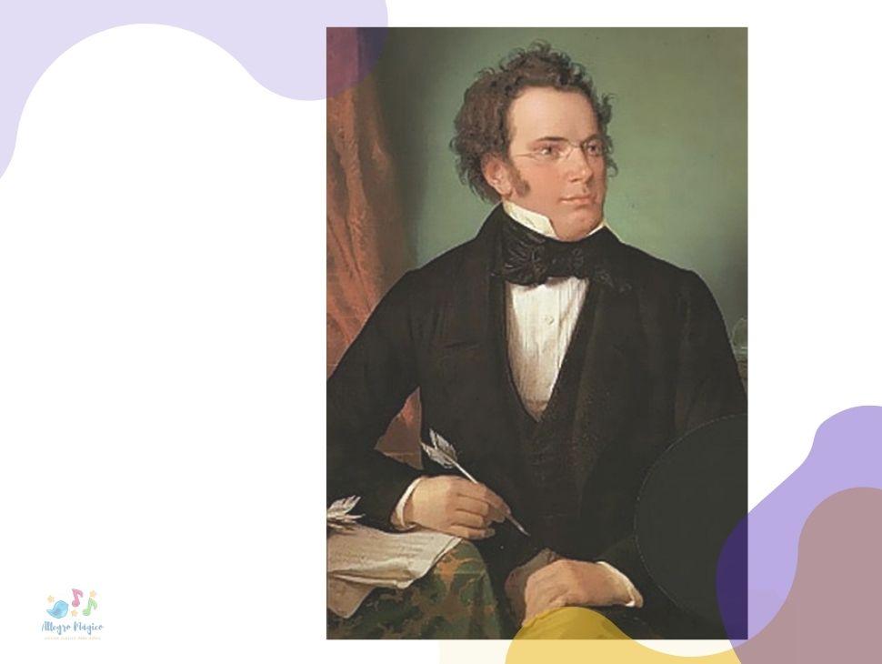 Schubert para Niños
