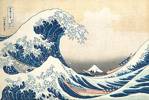 Hokusai y Debussy para niños 5