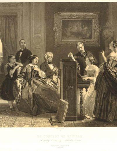 1858 Música en el romanticismo
