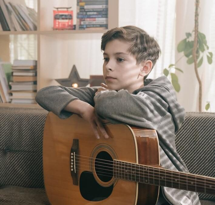 Clases de música online: ¿te animarías?