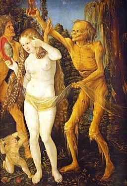 La muerte y la doncella