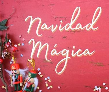Navidad con Allegro Mágico