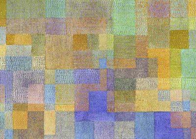 Polyphony - Paul Klee