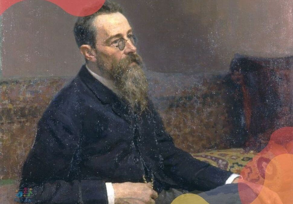 ¿Quién fue Nikolai Rimsky-Korsakov?