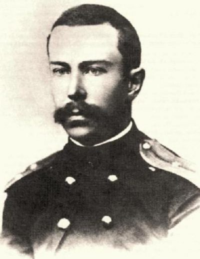 Rimsky-Korsakov en 1866