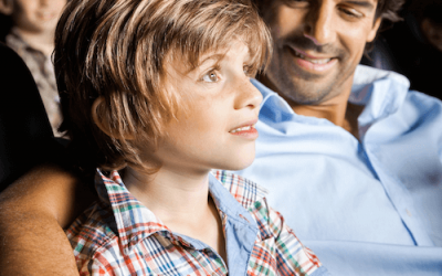 La importancia de los espectáculos musicales en la educación musical de los niños