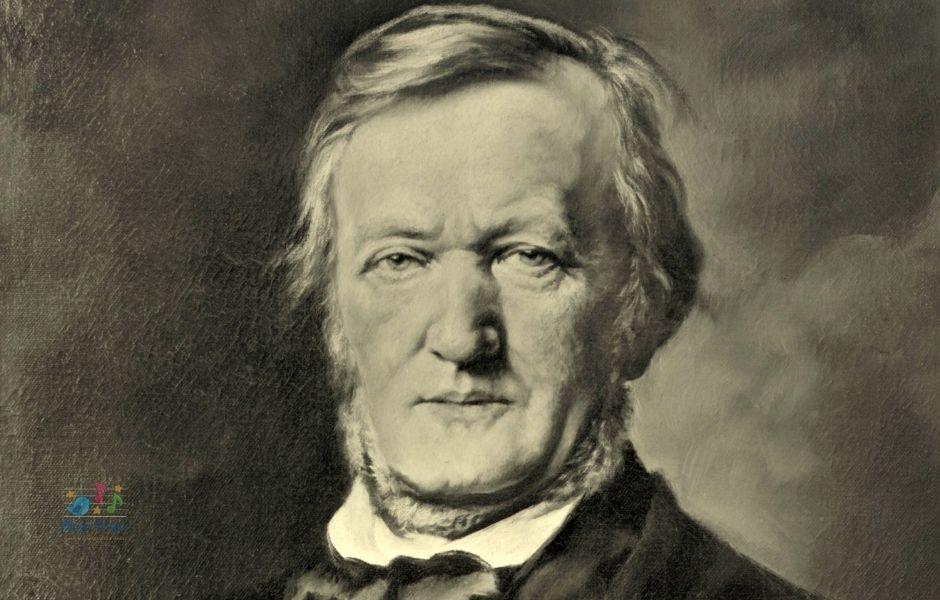 ¿Quién fue Richard Wagner? Biografía para niños.