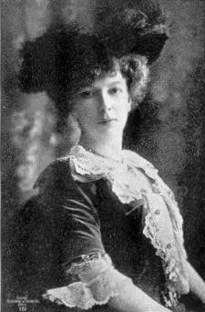 Cécile Chaminade | Compositoras música clásica del romántico