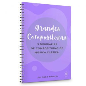 Biografías de compositoras