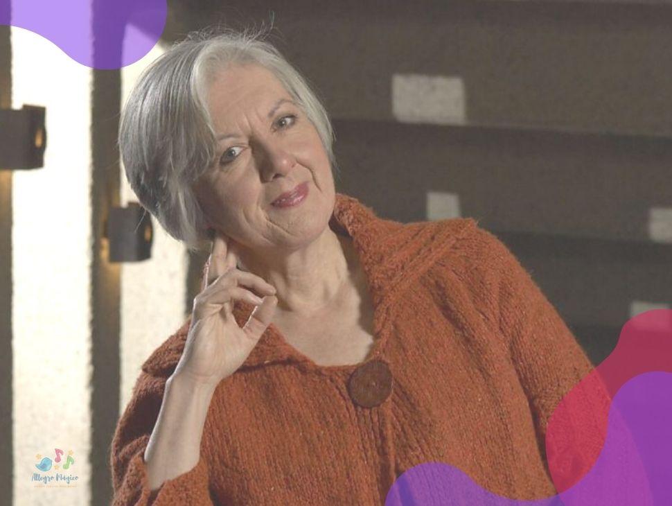 Judith Weir biografía corta para niños