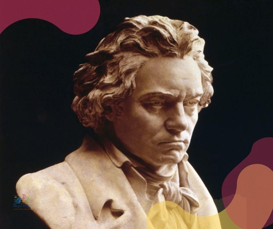 Las 9 Sinfonías de Beethoven explicadas.
