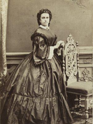 María Anna Streim