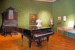 Apartamento-Museo de Johann Strauss II