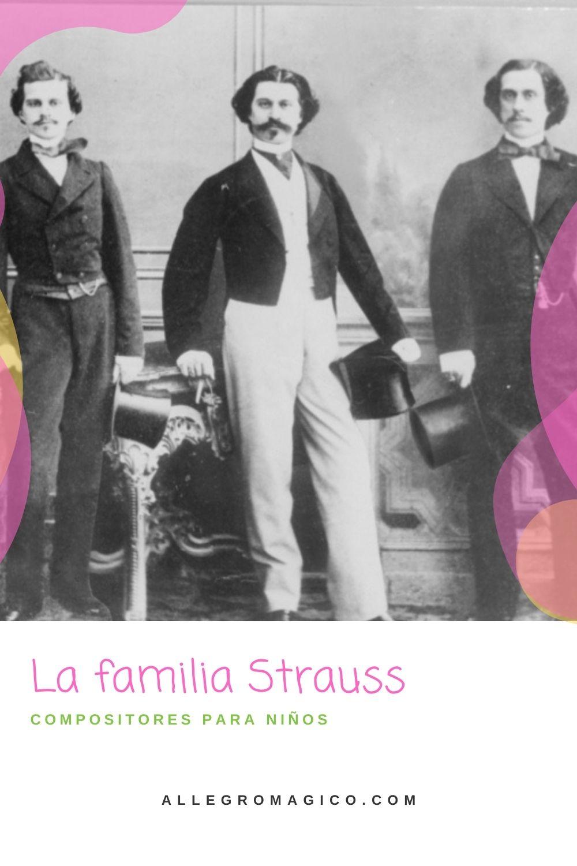 La Familia Strauss