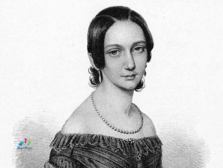 Clara Schumann biografía corta para niños