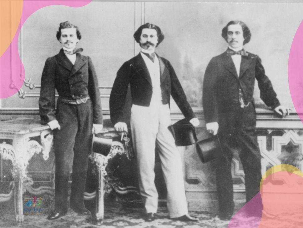 Familia Strauss