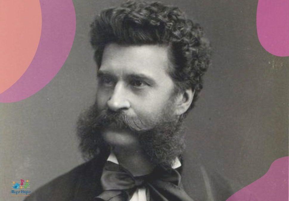 ¿Quién fue Johann Strauss II?