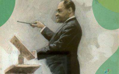 La Sinfonía del Nuevo mundo y otras sinfonías de Dvorák