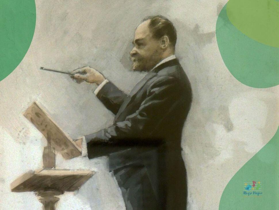 Sinfonías de Dvorák para niños